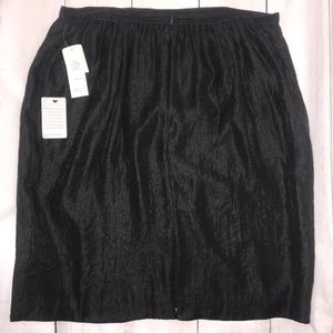 Adrianna Papell Evening Essential Pencil Skirt 20W